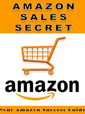 cover image of Amazon Sales Secrets